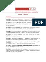 Boletín de Empleo de Cruz Roja en A Coruña