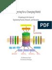 Engineering Procedure and Modernization of Practice