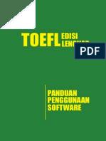 Panduan Penggunaan Software
