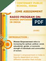 womenempowerment-130306043640-phpapp02