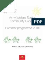 AWS- Summer Programme Draft-u