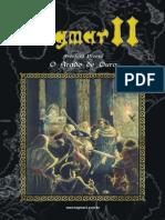 Tagmar - Aventura Pronta - O Arado de Ouro 2.1.1