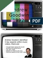 Andrew Goodwin 1992