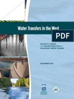 Water+Transfers+in+the+West+2012