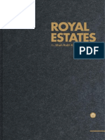 Royal Estates Brochure