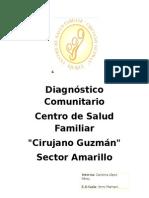 Diagnóstico Amarillo