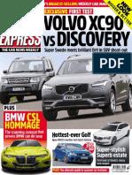 Auto Express - May 27, 2015 UK