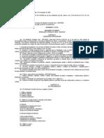 Regimento Interno Fiocruz - 2003 - MS