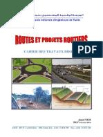 Cahier TD Routes NEJI