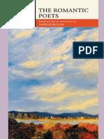 Bloom's Modern Critical Views - The Romantic Poets (2011) (220p) [Inua].pdf