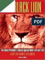 53347500 Jerry Van Rekom and Leo Jensen the Black Lion the Chess Predator s