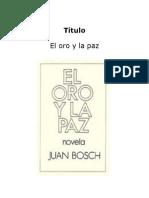 analisis de la obra el oro y la paz.docx
