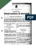 Resolución Nº925-69