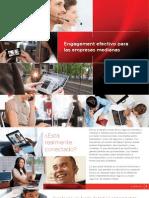 Engagement Efectivo Para Las Empresas Medianas