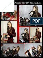 Bilet spre inima de-acasă - 13 Decembrie 2014, Călan, Hunedoara