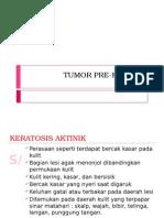 Tumor Pre Kanker