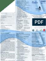 ASCE VIT VELLORE Conference-Brochure