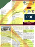 Leaflet - Ic-quest 2015 - Bdce