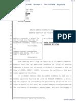 Guerrero, et al. v. General Motors Corporation, et al. - Document No. 6