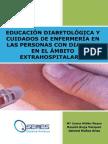 Educacion Diabetes Enfermeria