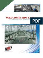 Brochure Hdpe Soluciones