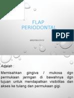 4.Flap Periodontal