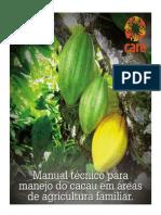 Manual Tecnico Projeto Cacua 09.2013 Final