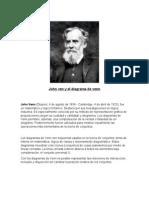 John Ven y El Diagrama de Venn
