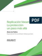 Replication Veeam Protection