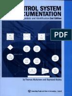 Control System Documentation - Applying Symbols and Identification