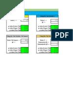 Hoja de Cálculo en c Users Sory Desktop Unidad 5 Teoría Estadística de La Decisión