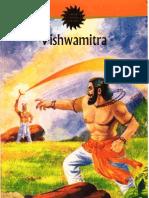 599 Vishwamitra