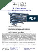 Daf Floculador Pf-brochure