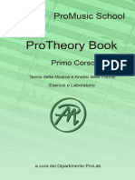 ProTheory Book - Armonia