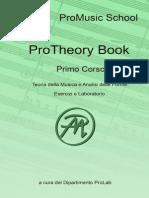 ProTheory Book - Armonia