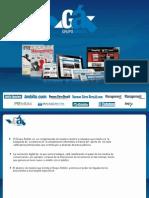 Media Kit Grupo Ambito 2014