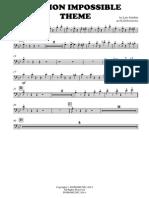 Mission Impossible JKLXL - Trombone 1