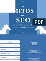 Brazil SEO Myths-2015 Em PORT Ppt