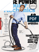 Popular Mechanics - October 2014 USA