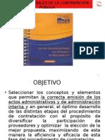 clase uno Introducción Contratos (Abastecimiento - Normativa)