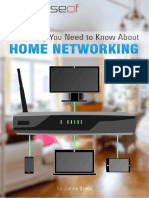Makeuseof - Everything You Need to Know About Home Networking