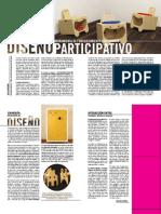 Diseño Participativo- JORGE MONTAÑA