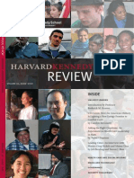 Kennedy School Review 2010