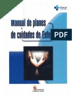 Manual de Planes Cuidados de Enfermería