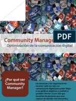 Community Manager Modulo 1
