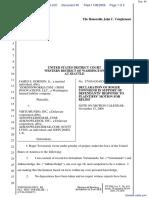 Gordon v. Virtumundo Inc et al - Document No. 45