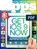 Apps Magazine Issue 60 - 2015 UK