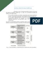 Elementos electromecánicos