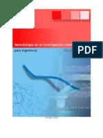Metodologia de Inv Cientifica para Ing. Civil.doc