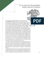 Schele, Linda & Freidel, David - Selva de Reyes - Capítulo 6